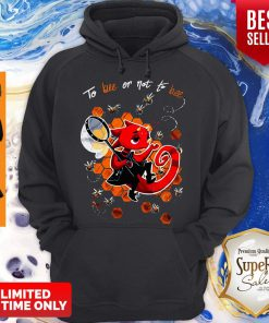 Official To Bee Or Not To Bee Hoodie