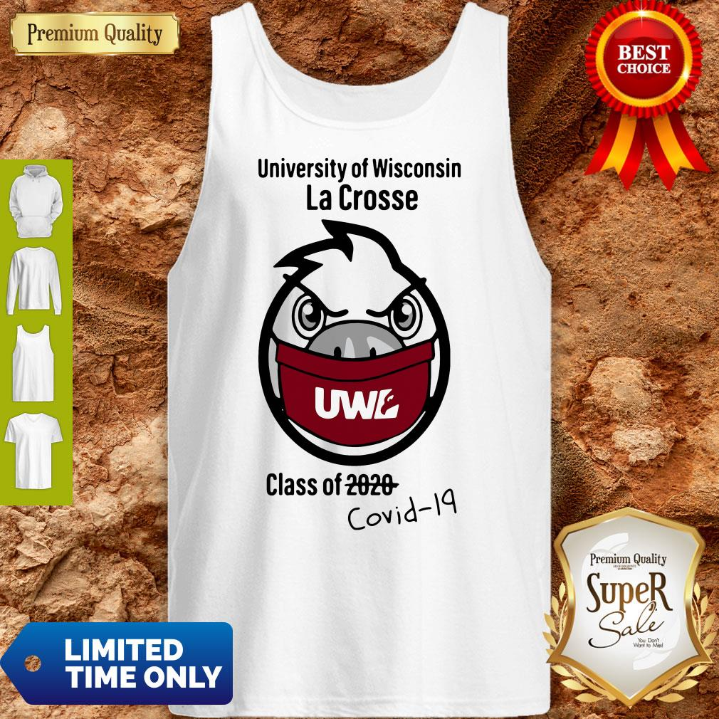 Official UWL Unveils The Class Of Covid-19 Tank Top