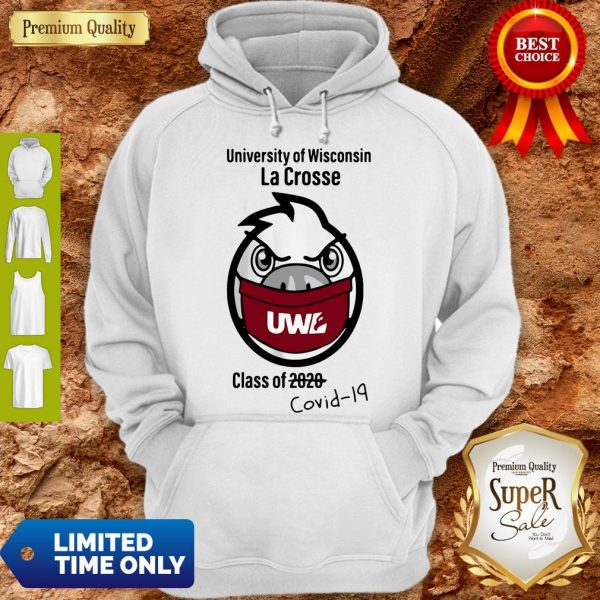 Official UWL Unveils The Class Of Covid-19 Hoodie
