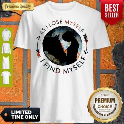Official Horse Find Myself Shirt