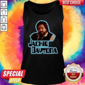Awesome Jackie Daytona Tank Top