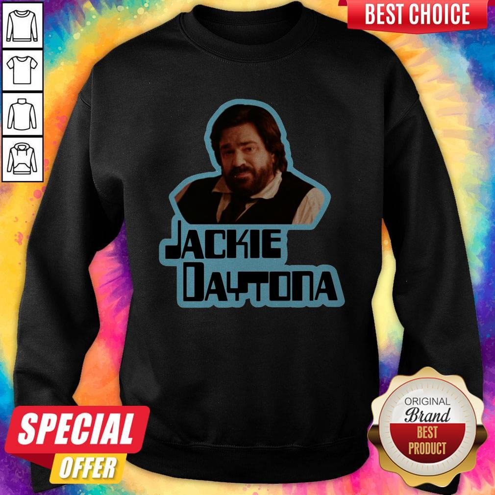 Awesome Jackie Daytona Sweatshirt