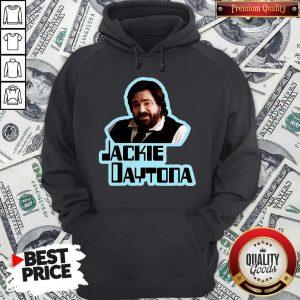 Good Jackie Daytona Official Hoodiea
