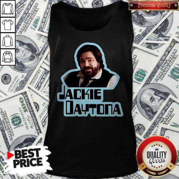 Good Jackie Daytona Official Tank Top