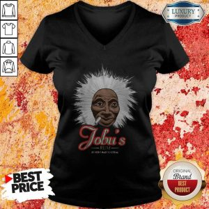 Nice Jobu's Rum Is Very Bad To Steal V- neck