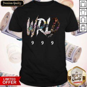 Top Official-Rip-Juice-Wrld-999-Shirt