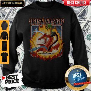 Perfect Tiamat Dungeons And Dragons Sweatshirt