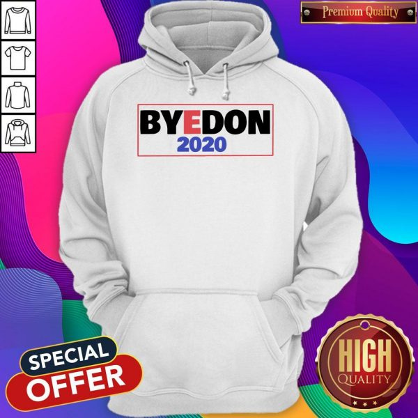 Premium Byedon 2020 America Hoodie