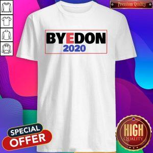 Premium Byedon 2020 America Shirt