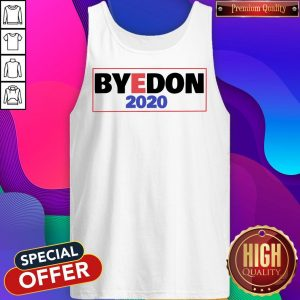 Premium Byedon 2020 America Tank Top