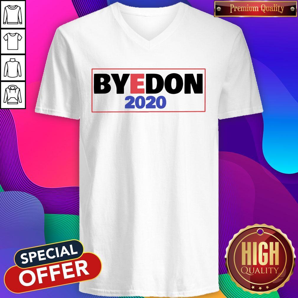 Premium Byedon 2020 America V- neck