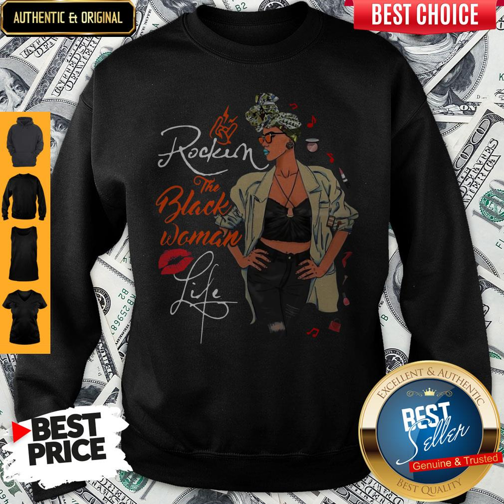 pretty-rockin-the-pisces-woman-life-black-woman-version-Sweatshirt