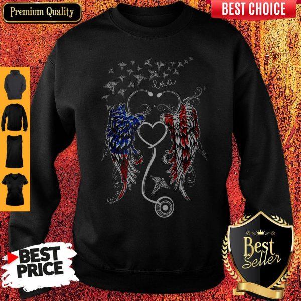 Awesome CNA Sweatshirt
