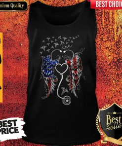 Awesome CNA Tank Top