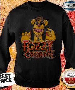 Funny Fozzy Czbourne Sweatshirt