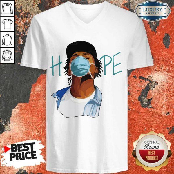 Good Ralph Lauren Hope V- neck