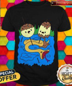 Nice Princess Bubblegum's Rock Shirt