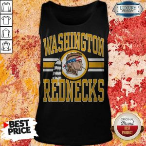 Premium Wahington Rednecks Tank Top