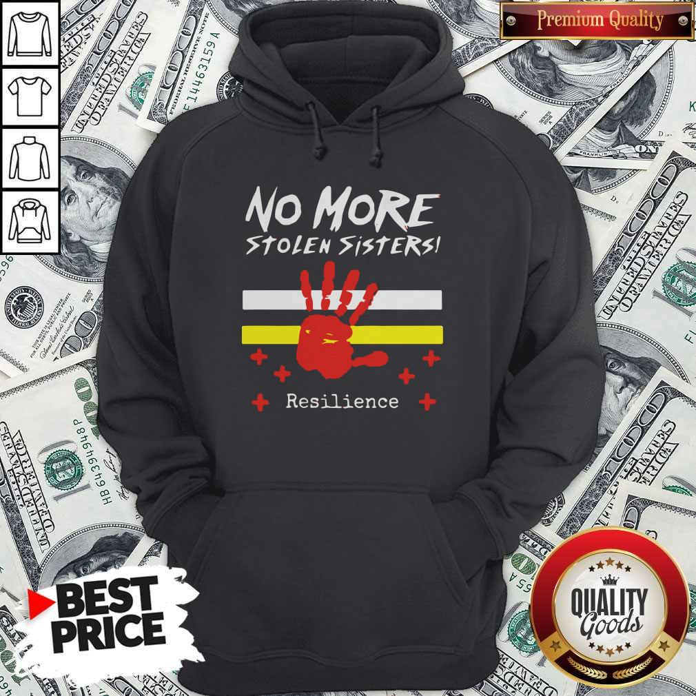 Printhand No More Stolen Sisters Resilience Hoodiea
