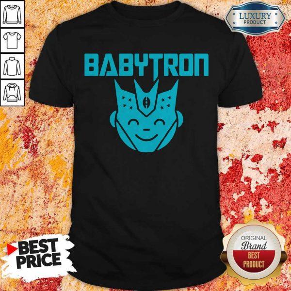 Top Babytron Shirt