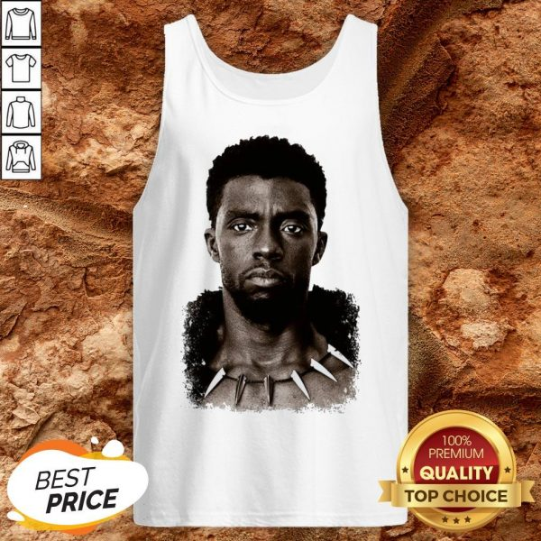 Black Panther Thank You For The Memories Signature Tank TopBlack Panther Thank You For The Memories Signature Tank Top