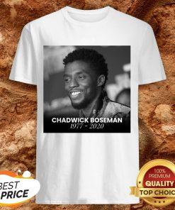 Good Rip Chadwick Boseman ShirtGood Rip Chadwick Boseman Shirt