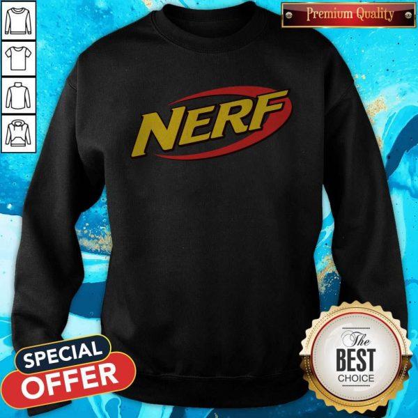 neck-gaiter-nerf-war-nerf-logo- sweatshirt