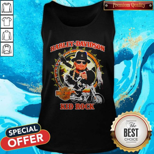 Nice Harley Davidson Kid Tank TopNice Harley Davidson Kid Tank Top