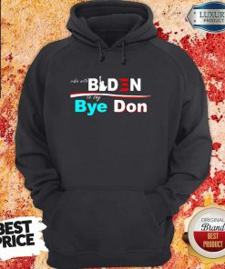 Nice Ridin Witch Biden To Say Bye Don HoNice Ridin Witch Biden To Say Bye Don HoodieodieNice Ridin Witch Biden To Say Bye Don Hoodie