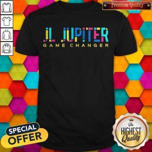 top-jl-jupiter-gamtop-jl-jupiter-game-changer- shirte-changer- shirt