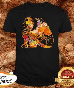 Nice Dragon Halloween Shirt
