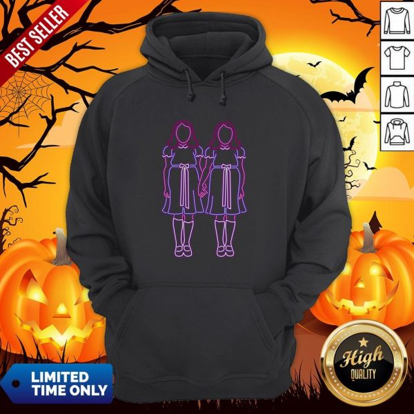 Official The Shining Halloween Day Hoodie