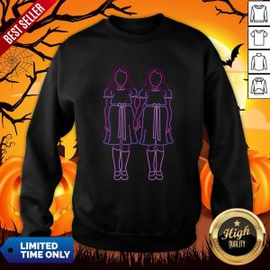 Official The Shining Halloween Day Sweatshirt