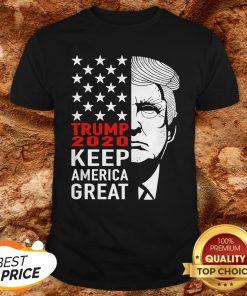 Trump 2020 Keep America Great ShirtTrump 2020 Keep America Great Shirt