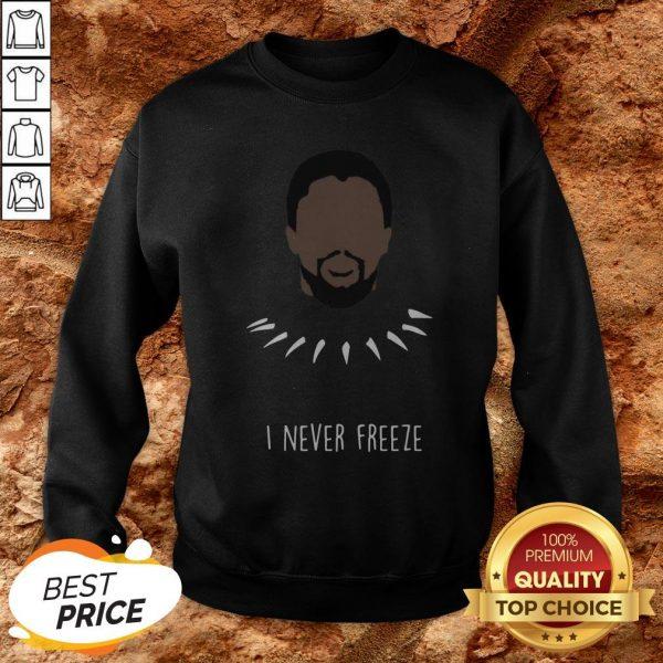 Wakanda King Panther Chadwick Boseman 1977 2020 Signature SweatshirtWakanda King Panther Chadwick Boseman 1977 2020 Signature Sweatshirt