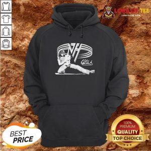 Good Van Halen Signature Hoodie Design By Lordoftee.com