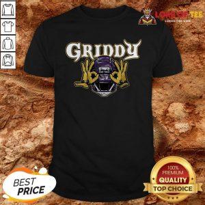 Nice Griddy Minnesota Football Shirt