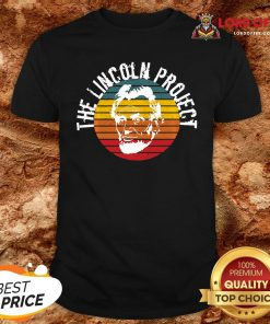 Official Lincoln Project Vintage Shirt