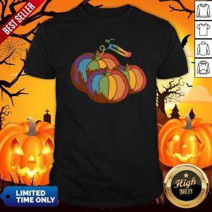 Official Pumpkins LGBT Halloween Shirt