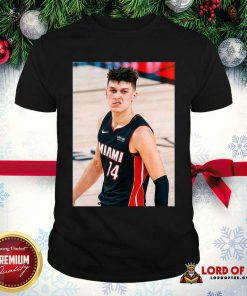 Court Culture Tyler Hero Snarl Shirt