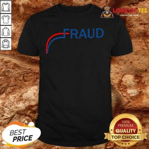 Awesome Stop The Fraud 2020 Us Election Mail Ballots Shirt