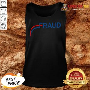 Awesome Stop The Fraud 2020 Us Election Mail Ballots Tank Top