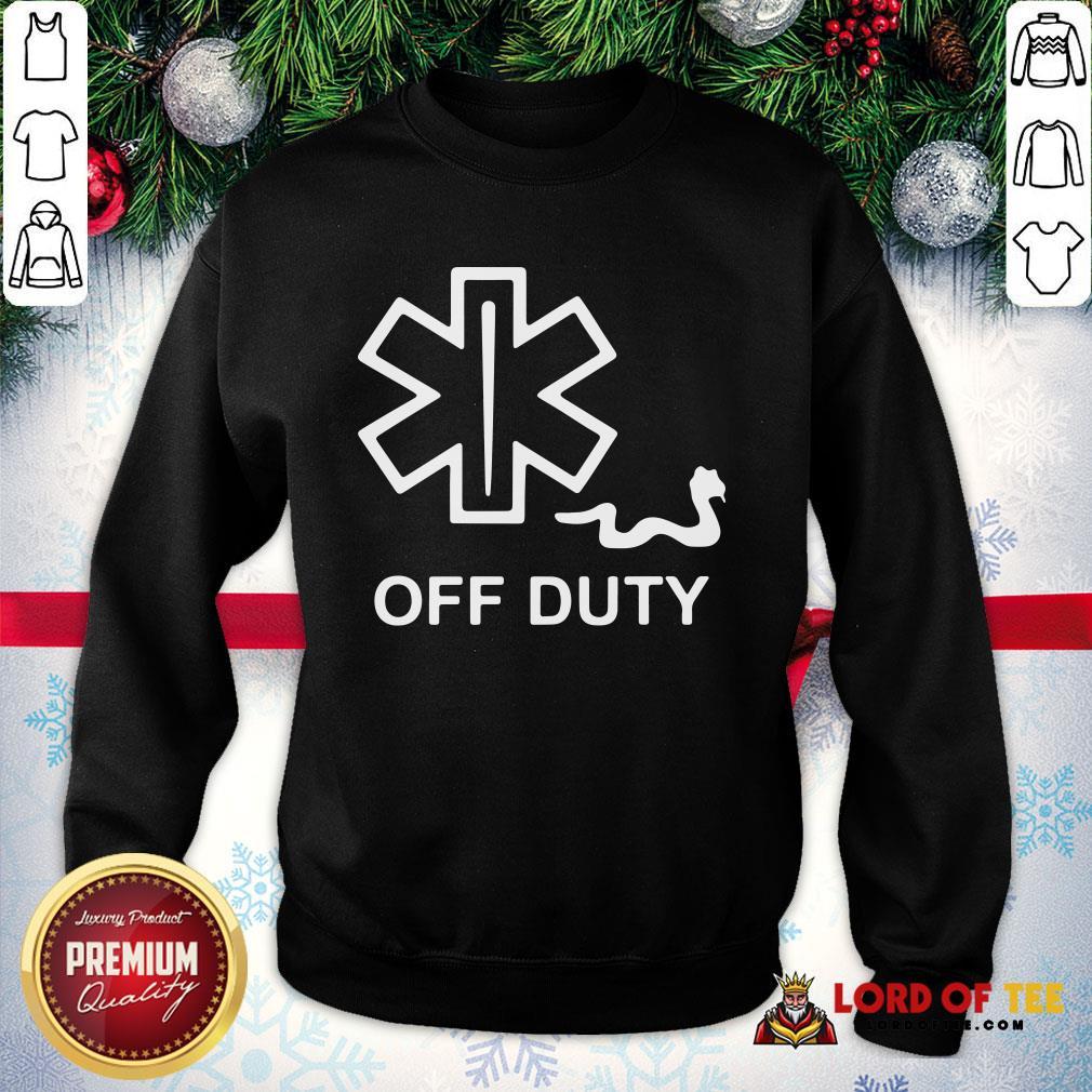 Cute Duty Snake SweatShirt