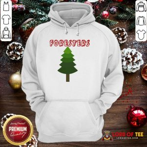 Perfect Foresters Hoodie