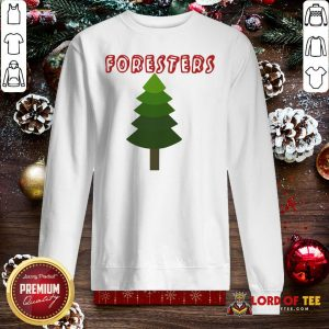 Perfect Foresters SweatShirt