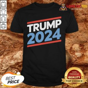 Perfect Trump 2024 Retro Shirt