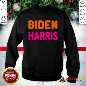 Biden Harris 2020 For President Voters SweatShirt