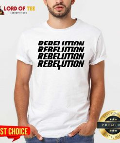 Rebelution Merch Shirt - Desisn By Lordoftee.com