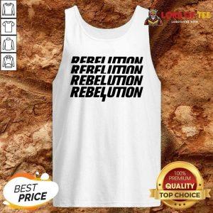 Rebelution Merch Tank Top - Desisn By Lordoftee.com