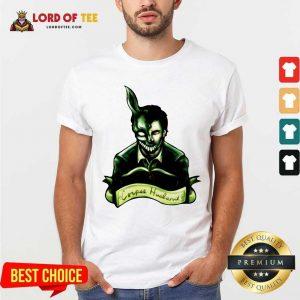 Corpse Husband Merch Shirt - Desisn By Lordoftee.com